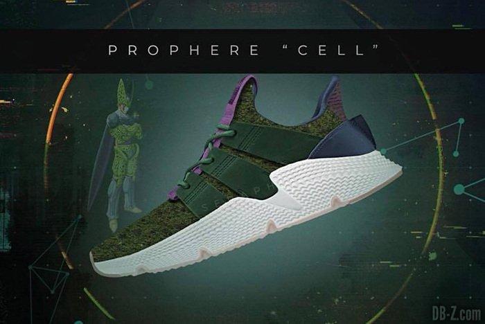 adidas dragon ball scarpe