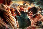 Attack on Titan 2, rivelata la Limited Edition Steelbook