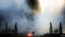 Disponibile l'ultimo DLC di Battlefield 1: l'Apocalisse è tra noi