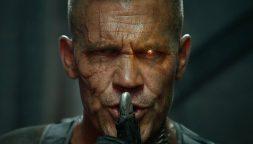 Cable Deadpool 2