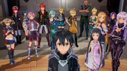 Il nuovo PlayStation Underground è tutto su Sword Art Online: Fatal Bullet