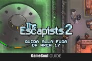 The Escapists 2 – Guida alla fuga da Area 17