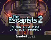 The Escapists 2 – Guida alla fuga da U.S.S. Anomaly