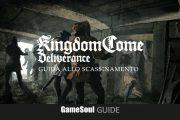 Kingdom Come: Deliverance – Guida allo scassinamento