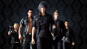 Un primo sguardo all'update per il multiplayer di Final Fantasy XV