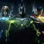 Injustice 2 ritorna nei negozi con la sontuosa Legendary Edition