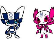 mascotte olimpiadi pokémon