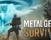 Un secondo avatar su Metal Gear Survive? Vi costa 10 Euro