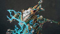 Preparate il portafogli per la più bella statua di Monster Hunter mai vista