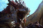 Monster Hunter World molto difficilmente arriverà su Switch