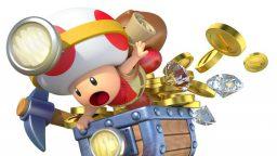Nintendo conferma: Toad non porta nessun cappello