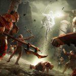 Ombra della Guerra Lama di Galadriel DLC