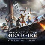 Pillars of Eternity II: Deadfire arriva anche su PS4, One e Switch