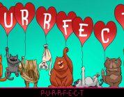 Purrfect Date san valentino