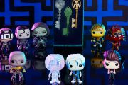 Ready Player One invade la vostra collezione di Funko Pop