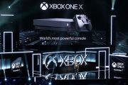 Xbox One S ed Xbox One X sempre più potenti: arrivano i 1440p!