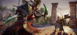Assassin's Creed Origins: La Maledizione dei Faraoni (DLC) – Recensione