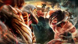 Attack on Titan 2 - AOT 2 Recensione