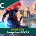 Dead Cells – Anteprima GDC 2018