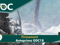 Firmament – Anteprima GDC 18