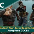 Mutant Year Zero: Road to Eden – Anteprima GDC 18