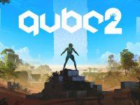 Q.U.B.E. 2 – Recensione