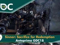 Sinner: Sacrifice for Redemption – Anteprima GDC 2018