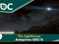 The Lighthouse – Anteprima GDC 18