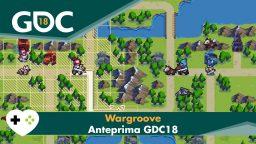 Wargroove – Anteprima GDC 18