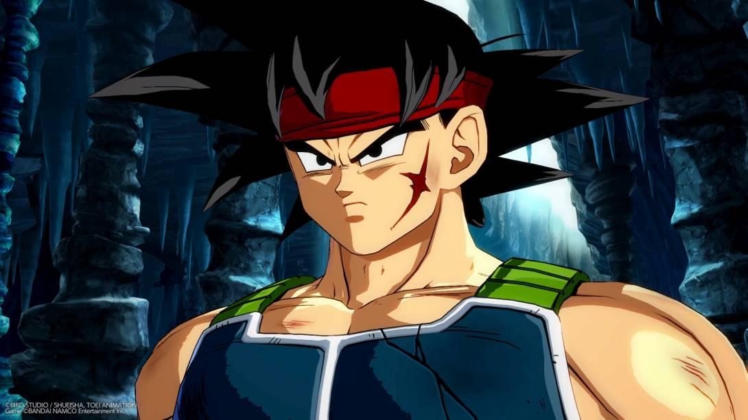 Dragon Ball FighterZ Bardak