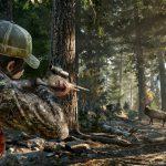 L'editor di Far Cry 5 sta già generando grandi contenuti
