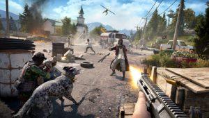 Far Cry 5: tutti i dettagli del season pass e supporto post lancio