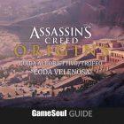 """Assassin's Creed Origins – Guida all'obiettivo/trofeo """"Coda velenosa"""""""
