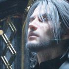 Final Fantasy XV finale