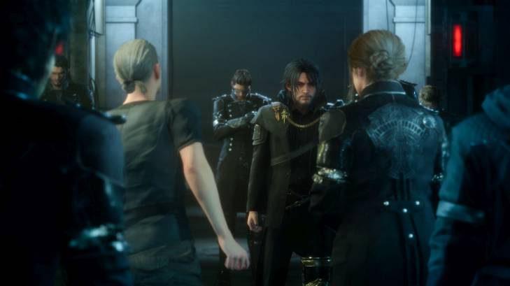 Final Fantasy XV Windows Royal Edition
