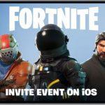 La Battle Royale di Fortnite sbarca su mobile