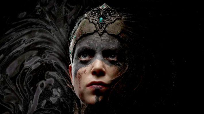 Hellblade: Senua's Sacrifice arriva su Xbox One