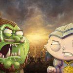 Il mondo di World of Warcraft comparirà ne I Griffin