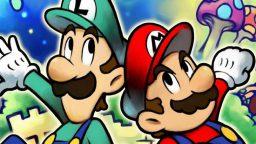 Ora siamo al completo: l'ultimo capitolo di Mario & Luigi arriva su 3DS