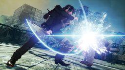 Tekken 7 Noctis