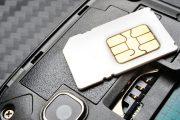 isim smartphone