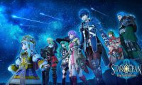 Star Ocean: Integrity and Faithlessness – Immagini