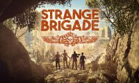 Strange Brigade – News