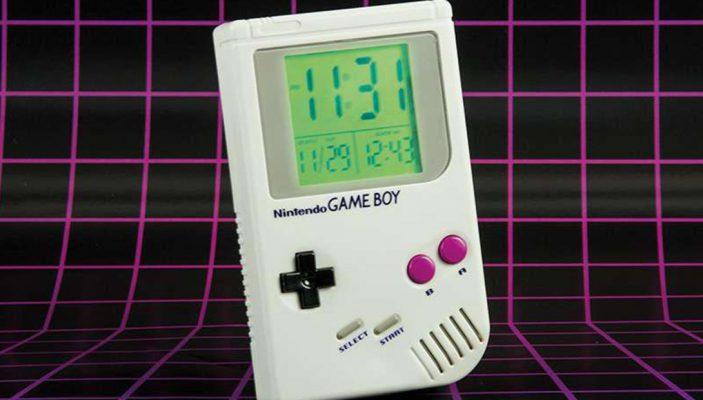 Game Boy Paladone