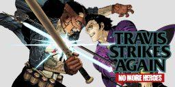 Novità e gameplay per Travis Strikes Again: No More Heroes