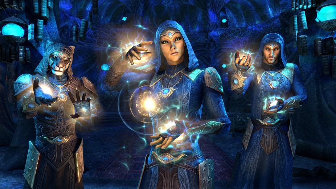 ESO Summerset GDC 2018 GameSoul 2