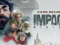 Impact Winter (PS4) – Recensione