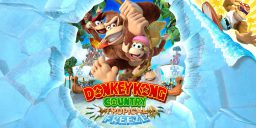 Switch Donkey Kong Country Tropical Freeze