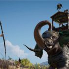 Barate in Assassin's Creed Origins, legalmente