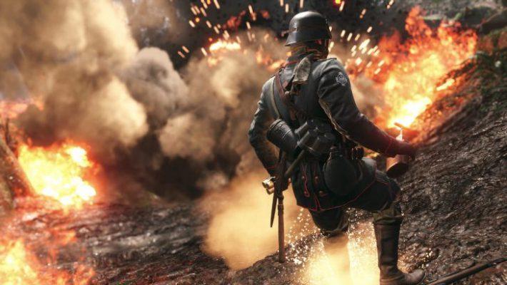 PlayStation è il marketing partner di Battlefield V?